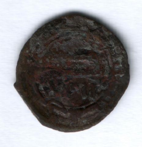 1 фельс 200-е г.х Аббасиды