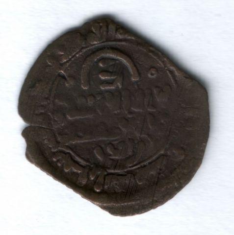 1 фельс 416 г.х. Бухара, Караханиды