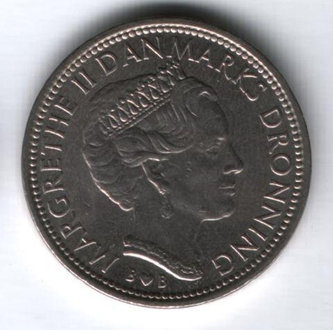 10 крон 1979 г. Дания