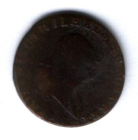 1 грош 1797 г. Пруссия