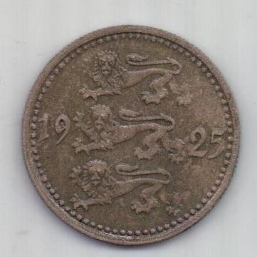 10 марок 1925 г. Эстония