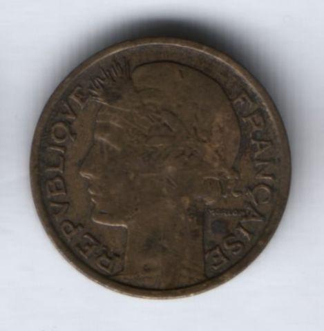 50 сантимов 1937 г. Франция