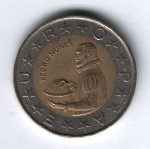 100 эскудо 1989 г. Португалия