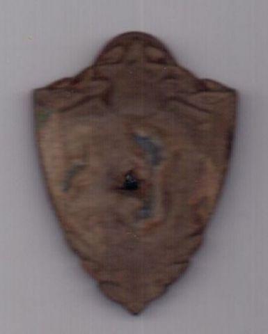 знак 1954 г. Армейский специалист 2 класса.