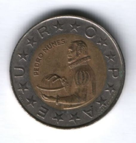 100 эскудо 1992 г. Португалия