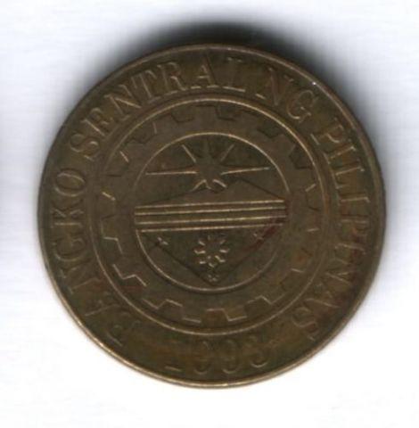 25 сентимо 2009 г. Филиппины