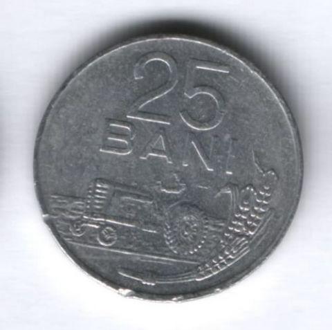 25 бани 1982 г. Румыния