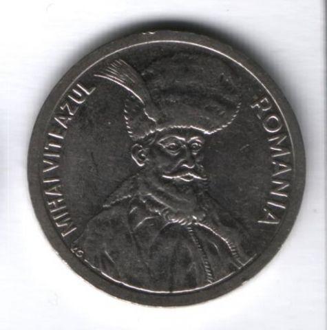 100 лей 1994 г. Румыния