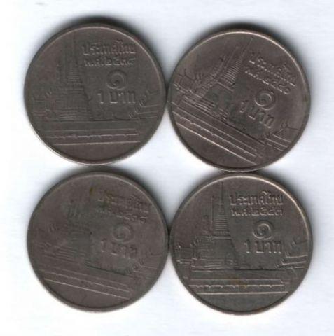 Набор монет Таиланд