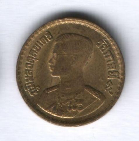 50 сатангов 1957 г. Таиланд XF