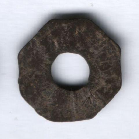 1 питис 1804 г. Суматра Палембанг