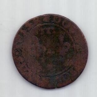 2 турнуа 1634 г. Домб. Франция